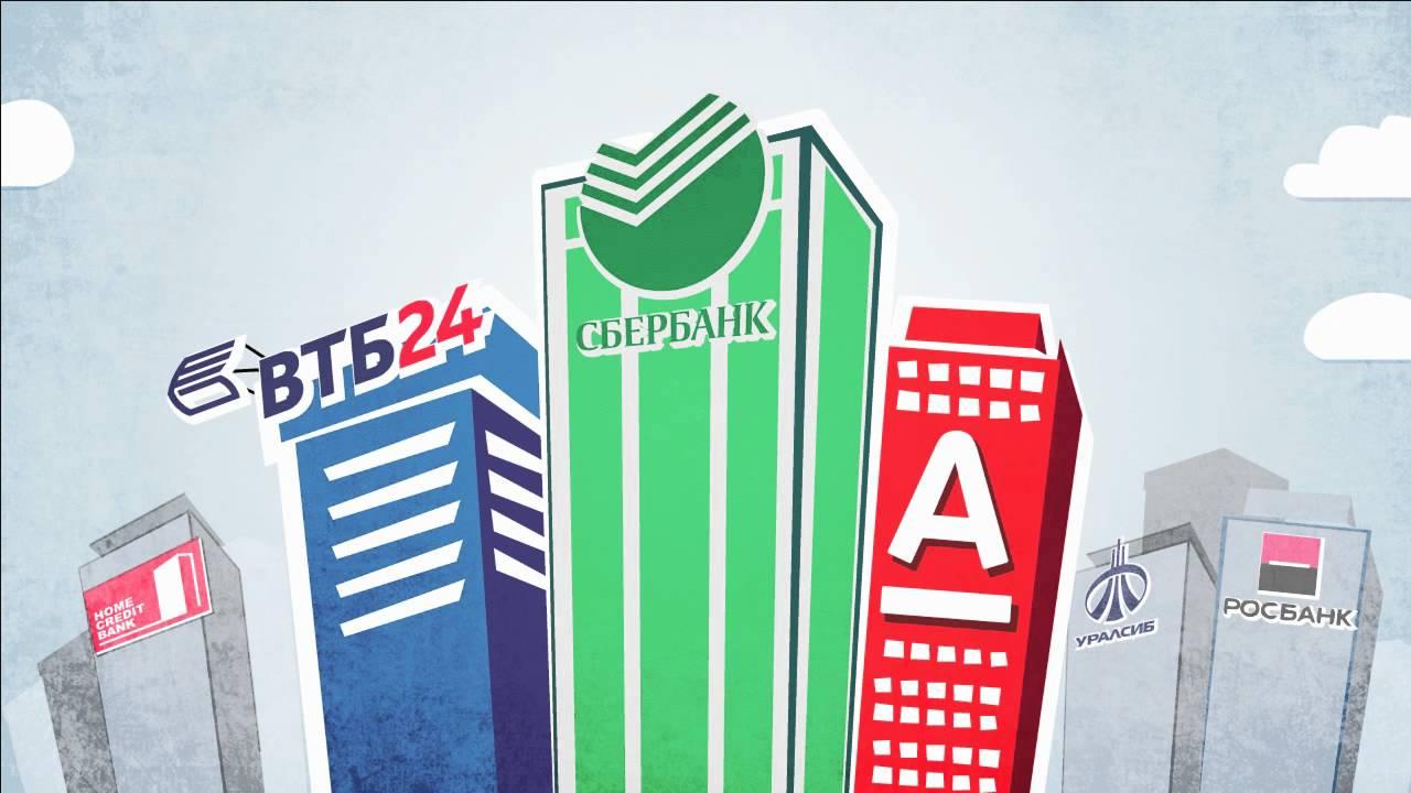 Банки-кредиторы