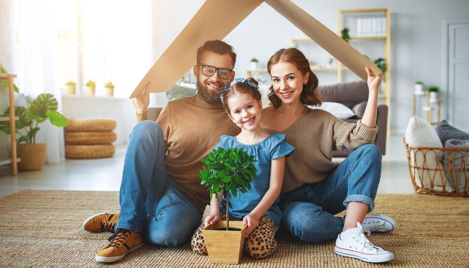 Что такое семейная ипотека
